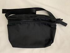 Lululemon Go Lightly Belt Bag Black