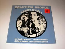Sealed Kenny O'Dell Beautiful People White Whale V401S