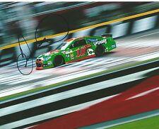 2014 Danica Patrick ASPEN DENTAL GODADDY.COM RACING NASCAR Signed 8x10 Photo #5