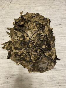 First Lite - Leafy Head Piece - Cipher