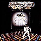 Bee Gees - Saturday Night Fever [Original Movie Soundtrack] (Original Soundtrack)
