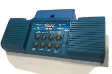 WWF Hasbro Soundbox Working UK Major Figure Podcast Ring Wrestling WWE WCW ECW