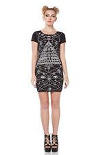 Cowl Neck Regular Size Sheath Dresses for Women
