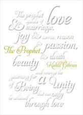 The Prophet,Kahlil Gibran- 9780434290819