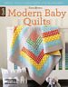 Mary Fons And Liz Porter-Modern Baby Quilts  BOOK NEW