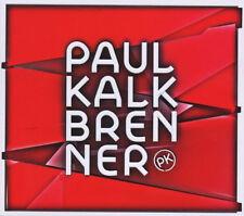 PAUL KALKBRENNER = icke wieder =DIGIPACK= TECHNO MINIMAL TECH HOUSE GROOVES !!
