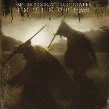 MYTHOLOGICAL COLD TOWERS - Immemorial CD