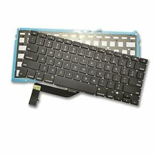 QWERTY Notebook-Tastaturen für das MacBook Pro