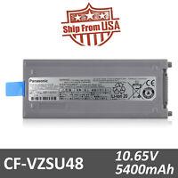 CF-VZSU48U Battery OEM Panasonic Toughbook CF-19 CF-VZSU50U CF-VZSU50 CF-VZSU28