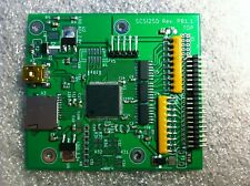 SCSI2SD Kit Proc V1.1 Powerbook SCSI to MicroSD Adapter Bausatz, ersetzt HD