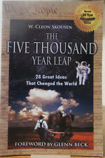The Five Thousand Year Leap - Cleon Skousen  (Revised 30 Year Anniversary)