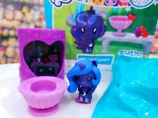 BN Sealed My Little Pony Cutie Mark Crew Series 2 Princess Luna Unicorn Figure