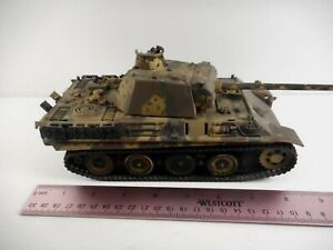 21st Century Toys WWII Tank 2002