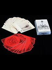 NEW Dyke Deck Playing Cards Lesbian Photographs by Cathy Opie First Edition