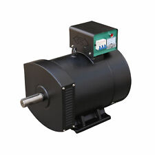 Stromerzeuger ohne Motor BST-3A-010-KW 400V 10kW 3-phasig Synchron Generator AVR