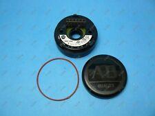 Allen Bradley 855T-BSBC 70MM Stack Light Base Black PG16 With Cap Complete