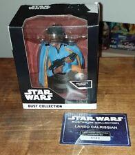 Buste Star Wars Lando Calrissian