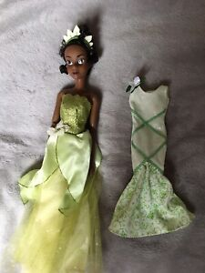 Disney Princess Tiana Doll