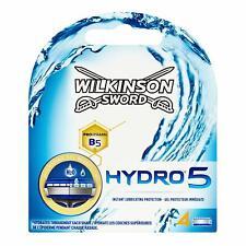 Wilkinson Sword - Hydro 5 - Men's Razor Blade Refills 4 pack
