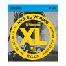 D'Addario Exl125 Corde per Chitarra Elettrica 9-46. Qualità Professionale,Great
