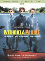 Without a Paddle DVD Steven Brill(DIR) 2004