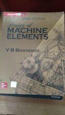 Design of Machine Elements (Paperback) by BHANDARI (Author)