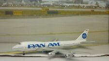Blue Box 400 / Aeroclassics B-747 Pan Am Clipper Nautilius