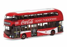 Wrightbus New Routemaster LTZ 1148 Route 10 Kings Cross (London United) Diecast