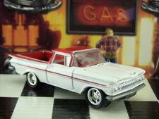 Articoli di modellismo statico scala 1:64 oro per Chevrolet