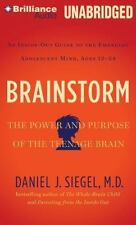 Brainstorm : The Power and Purpose of the Teenage Brain by Daniel J. Siegel...