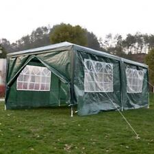 10' x 20' Outdoor Canopy Party Wedding Tent-Green