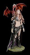 Nene Thomas Figur - Dragon Witch Furionchires - Fantasy Hexe Magierin Zauberin