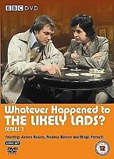 Whatever Happened To The Likely Lads - Series 1 (DVD, 2006, 2-Disc Set)