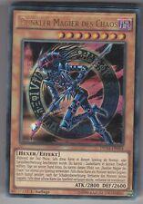 YU-GI-OH Dunkler Magier des Chaos Ultra Rare DUSA-DE054 NEU!