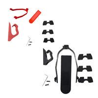 pour Xiaomi Scooter M365 / M187 / Pro Accessoires Combinaison Set Amortisse D5M3