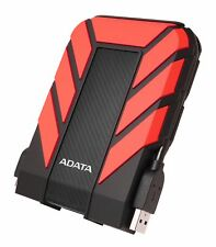 2tb Adata Hd710 Usb3.1 Pro 2 5 pulgadas disco duro Portátil (rojo)