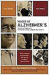 Voices of Alzheimer's: The Healing Companion: Stories for Courage, Com-ExLibrary