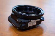 ARAX TILT-SHIFT ADAPTER for pentacon six lenses, to fit canon eos cameras.