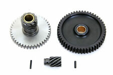 Reverse Distributor Gear Kit for Harley Davidson by V-Twin