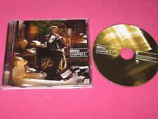 BENGA Chapter II 2013 CD Album Dance Dubstep Electronic