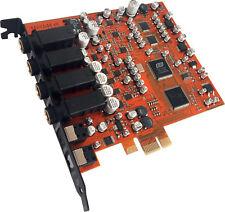 ESI AUDIOTECHNIK MAYA44 EX 4-IN/4-OUT PCIE PCI EXPRESS SOUND CARD Maya 44