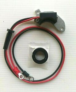 Triumph GT6 2.5 Electronic Ignition Conversion Unit for Delco 6 Distributors