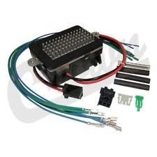 Resistenza motore ventilatore Jeep Grand Cherokee WJ/WG,
