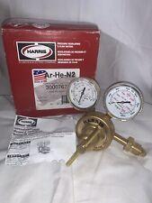 Harris 425-125-580 Regulator,Cylinder,Ar,He,N,Cga-580, 3000767 USA
