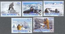 Ross Dependency-programma Antartico-SCIENZA bene usato CTO (99-103) 2006