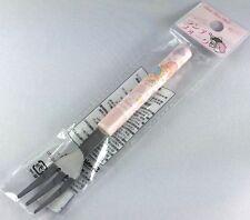 Little Twin Stars Kiki Lala Fork Kids Cutlery Stainless Pink Sanrio Japan Import