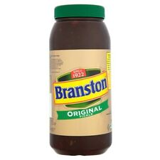 Branston Original Pickle 2.55kg Jar