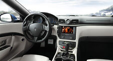2009 - 2017 Maserati GranTurismo Video Interface Add TV DVD iPod Backup Camera