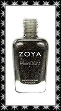 Zoya *~Dahlia~* Nail Polish Lacquer 2013 PixieDust Matte Sparkle Discontinued!