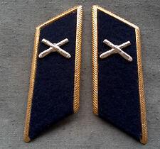 Kragenspiegel Uniform Artillerie UDSSR Sowjet Armee